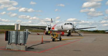 AVSEC Airline