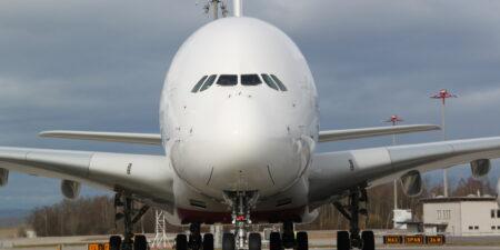Grundlagenkurs Luftfahrtmanagement