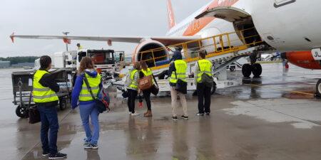 Grundlagenkurs Luftverkehr